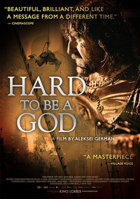 Hard to Be a God (The Story of the Arcanar Massacre)