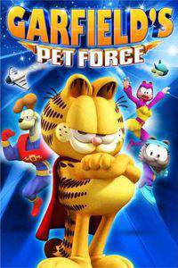 Garfield's Pet Force