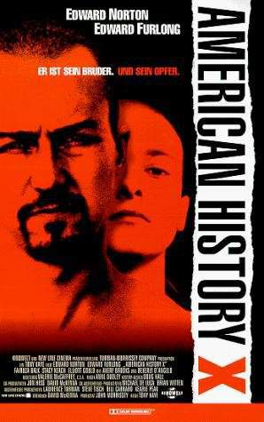 watch american history x 1998 full movie online or
