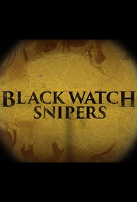 Black Watch Snipers