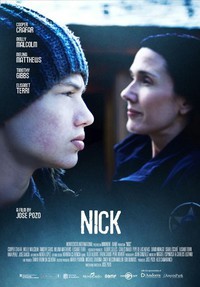 Nick (Outlier)