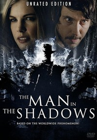The Shadow Man (The Man in the Shadows)