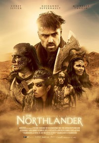 The Northlander (The Last Warriors)