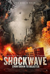 2020: Shockwave (Hell Storm: Countdown to Disaster)