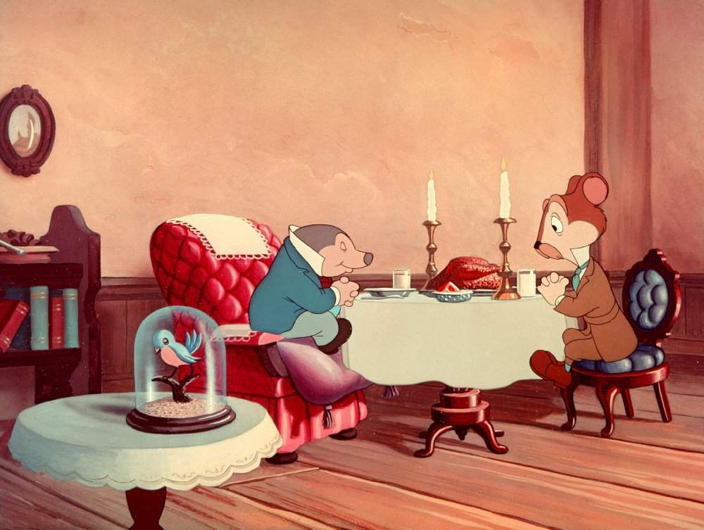 Watch The Wind In The Willows 1949 Full Movie Online Or