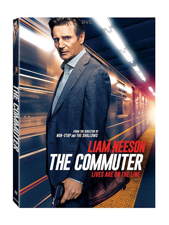 Film The Commuter