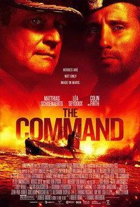 The Command (Kursk: The Last Mission)