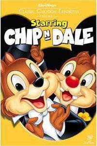 Chip an' Dale
