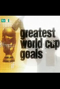 World Cup Goals Galore