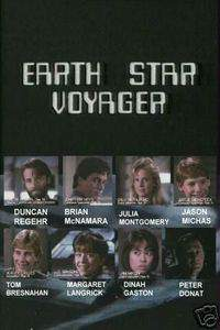Earth Star Voyager