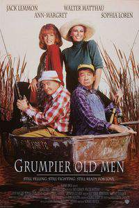 Grumpier Old Men