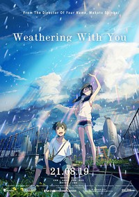Weathering with You (Weather Child)