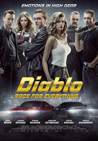 Diablo. The race for everything: Ultimate Race
