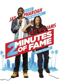 2 Minutes of Fame (#TwoMinutesOfFame)
