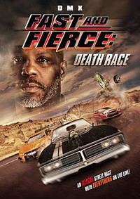 Fast and Fierce: Death Race (In the Drift)