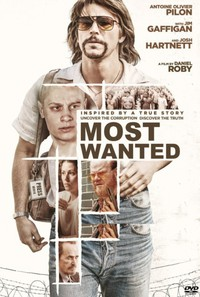 Most Wanted (Target Number One)