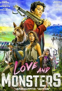 Love and Monsters (Monster Problems)