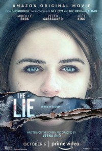 Welcome to the Blumhouse: The Lie (Between Earth and Sky)