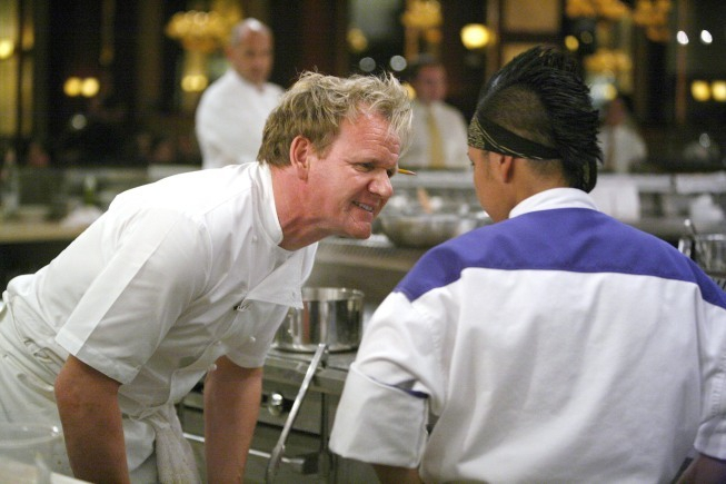 Download Hell S Kitchen Series For Ipod Iphone Ipad In Hd