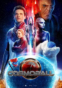 Cosmoball (Gatekeeper of the Galaxy)