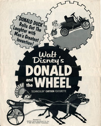 Donald and the Wheel