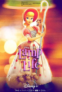 Toy Story: Lamp Life