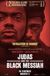 Judas and the Black Messiah (Jesus Is My Homeboy)