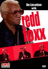 On Location: Redd Foxx