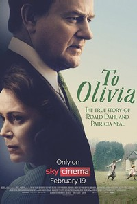 To Olivia (An Unquiet Life: An Extra July)