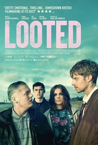 Looted