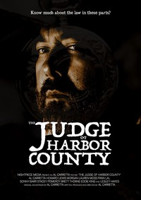 The Judge of Harbor County