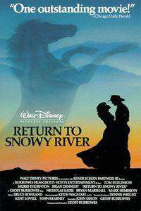 The Man from Snowy River II