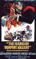 The Fearless Vampire Killers (Dance of the Vampires)
