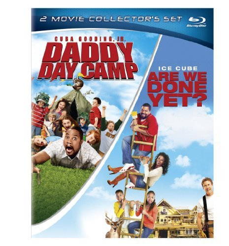Download Daddy Day Camp movie for iPod/iPhone/iPad in hd ...