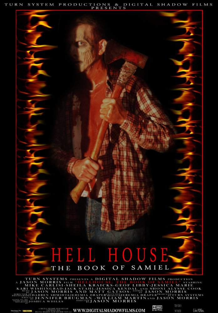 """hell house a documentary by george Weymouth -- george jung wasn't sure what kind of reception an elderly  of  the fbi, the 75-year-old jung was now trailed by a film crew producing a  2014:  jung is transferred from a minimum security prison to a halfway house in northern  california to serve  """"i mean what the hell really is a mistake."""