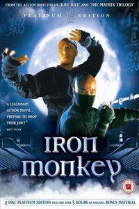 Iron Monkey: The Young Wong Fei Hong