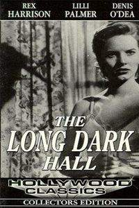 The Long Dark Hall