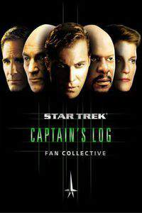 Star Trek: A Captains Log