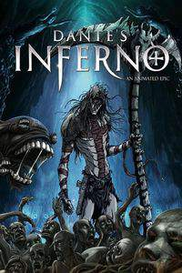 Dantes Inferno Animated