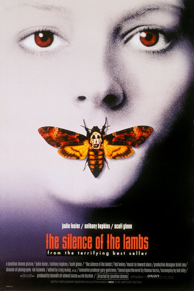 silence of the lambs full movie free download