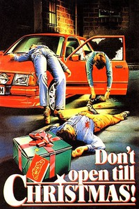Dont Open Till Christmas