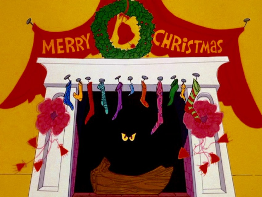 the grinch - How The Grinch Stole Christmas Full Movie 1966