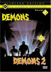 Demons 2: The Nightmare Is Back (The Nightmare Returns)