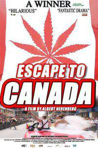 Escape to Canada