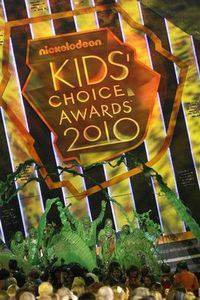 Nickelodeon Kids' Choice Awards 2010