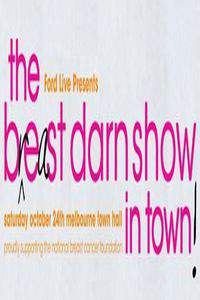 The Breast Darn Show in Town