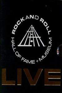 Rock and Roll Hall of Fame Live: Light My Fire
