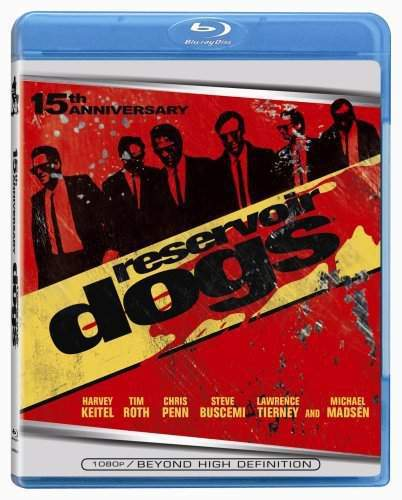 Watch Reservoir Dogs Online Free | Full Movie - Go123Movies