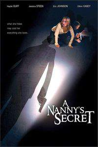 My Nanny's Secret