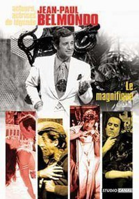 Le Magnifique (The Man from Acapulco: How to Destroy the Reputation of the Greatest Secret Agent...)